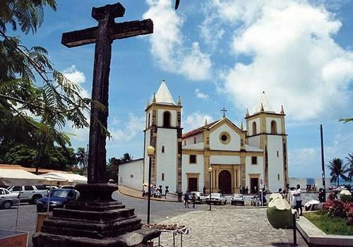 Alto da Sé. Fonte: www.guiadasemana.com.br