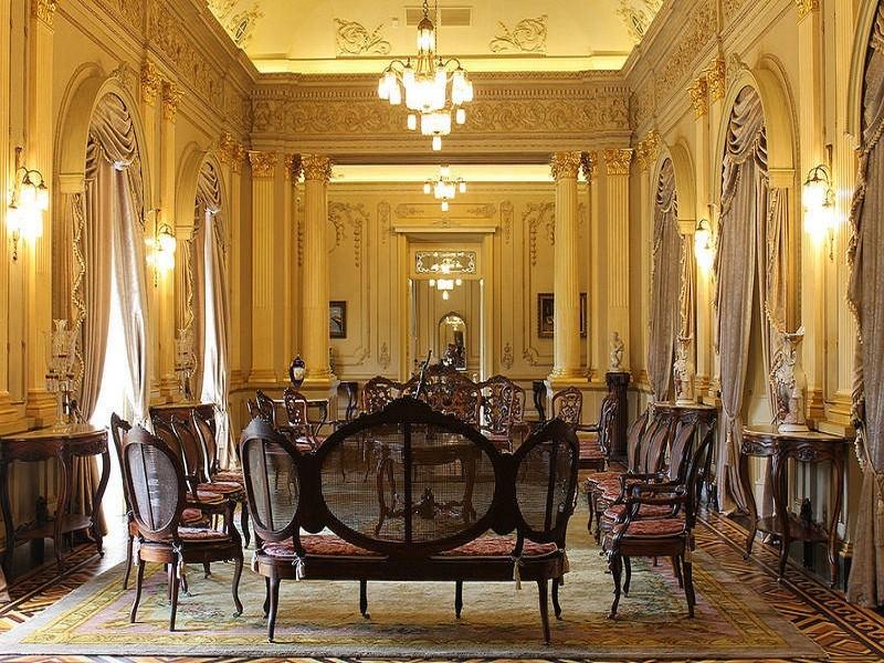Palácio das Princesas