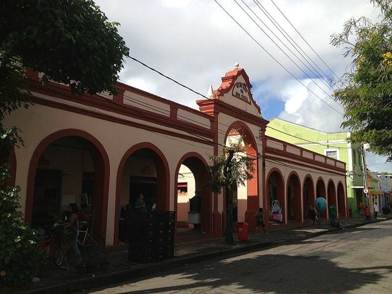 Mercado Boa Vista