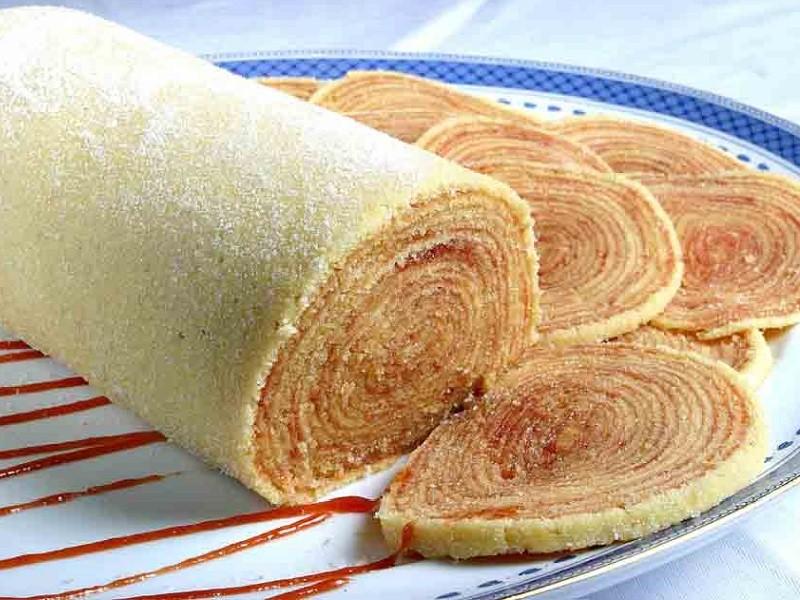 Bolo de Rolo. Fonte: www.tastefood.wordpress.com