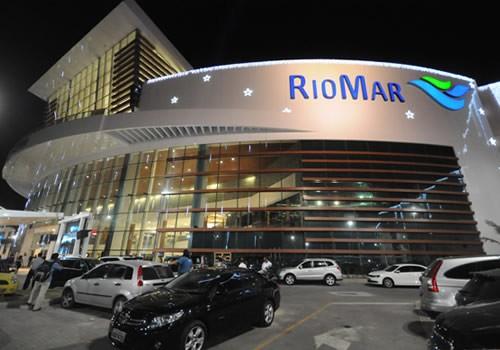 Shopping RioMar. Fonte: www.skyscrapercity.com