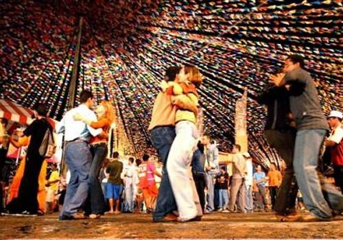 São João. Fonte: www.espacoturismo.com
